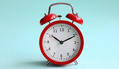 ¡Participa y gana un reloj analógico!