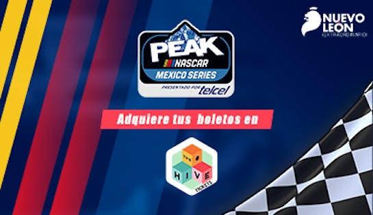 Nascar Peak - Monterrey