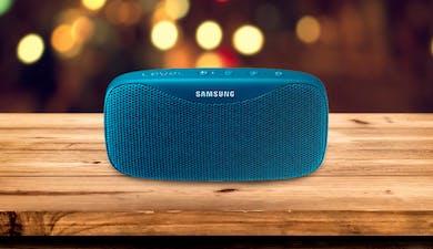 ¡Participa y llévate esta increíble bocina Samsung!