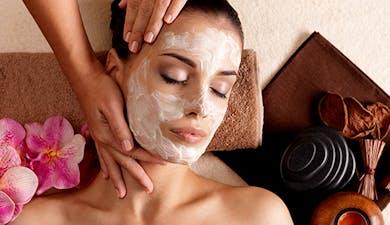 Día de relajación con masaje y facial