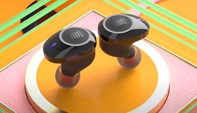 ¡Participa y gana por estos increíbles audífonos JBL!