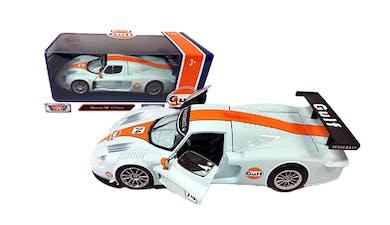 ¡Participa y gana este increíble auto coleccionable!