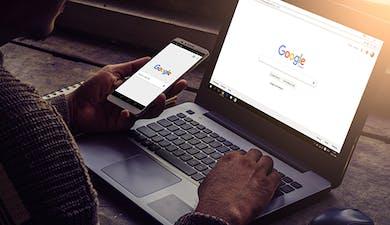 Curso sobre herramientas de Google