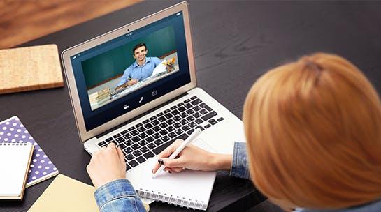 Aprende Inglés - Curso en línea